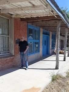 John in Anderson Texas